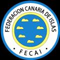 Logo de la Federación Canaria de Islas FECAI